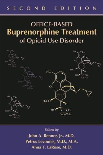 Office-Based Buprenorphine Treatment of Opioid Use Disorder