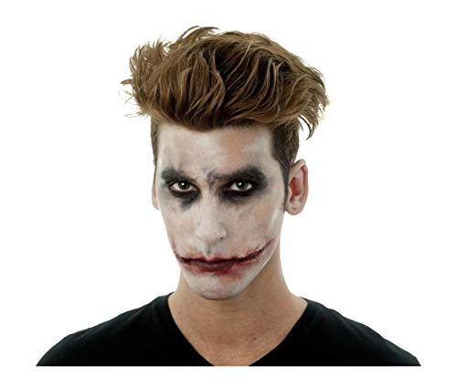 Ovedcray Costume series Jokester EZ FX Makeup Kit -