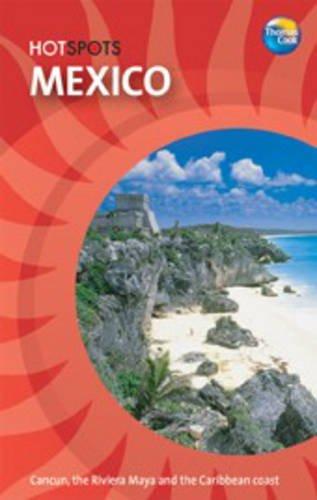 Download Mexico (HotSpots) PDF