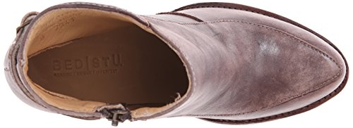 Stu Isla Driftwood Brown Women's Bed Boot UPwdx00q