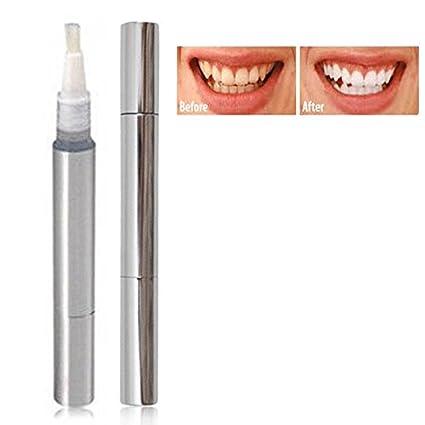 Dientes blanqueamiento pluma gel blanqueador blanqueador mancha borrador eliminación instantánea herramientas de limpieza de dientes