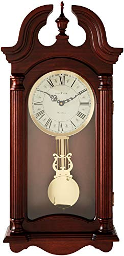 Howard Miller 625-253 Everett Wall Clock