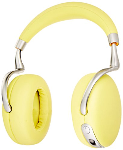 Parrot Zik 2.0 Yellow Wireless Stereo Bluetooth ()