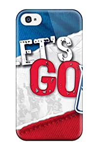 Jimmy E Aguirre's Shop new york rangers hockey nhl (27) NHL Sports & Colleges fashionable iPhone 4/4s cases