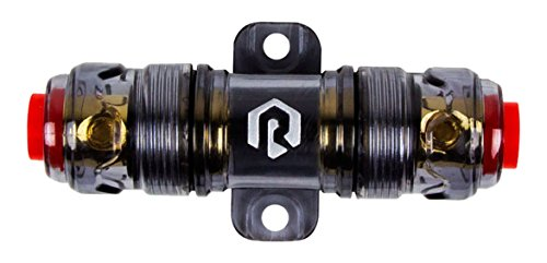 - Raptor R4AGU MID SERIES - AGU Fuse Holder