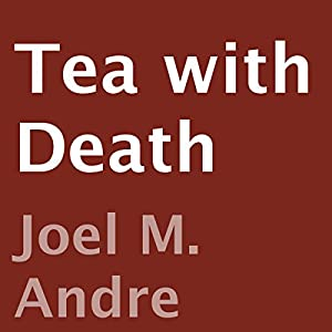 Tea with Death Audiobook