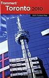 Frommer's Toronto 2010, Hilary Davidson, 0470541261