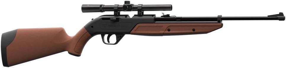 Crosman 760X Pump Master Variable Pump BB Repeater/Single Shot .177-Caliber Pellet Air Rifle With 4x15mm Scope : Hunting Air Rifles : Sports & Outdoors