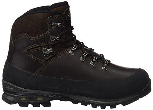 Boreal Zanskar Full Grain–Boreal Zanskar Full Grain–Chaussures de VTT Unisexe Couleur Grain, Taille 10.5pour unisexe, couleur grain, 10.5