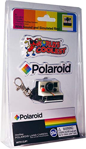 World's Coolest Polaroid Camera for sale  Delivered anywhere in USA