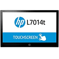 HP L7014t 14 LED Touchscreen Monitor, T6N32A8, Certified Refurbished