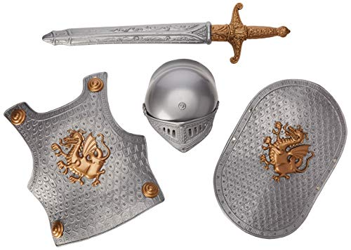 Rhode Island Novelty Kids Knight Set]()