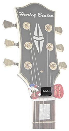5-Lote de púas para guitarra eléctrica y acústica, bajo, ukelele: Amazon.es: Instrumentos musicales