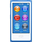 Apple MKN02LL/A iPod Nano 16 GB, Blue