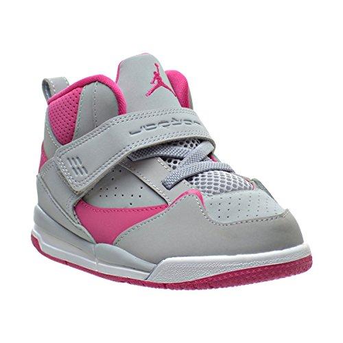 Girls Toddler Jordan Flight 45 High (Shoes Baby Girls Jordan)