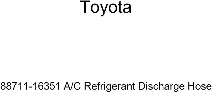 Toyota 88711-16351 A//C Refrigerant Discharge Hose