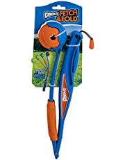 Chuckit! Fetch & Fold Ball Launcher Set