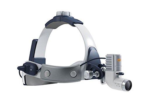 美品  亜南 LEDヘッドライトルーペライトKD-202A-7 5W 80000lux 5W 軽量 B015NY81UI コードレス 自然光に近づく発光 頭にかぶるタイプ 80000lux B015NY81UI, クニミマチ:439400c6 --- a0267596.xsph.ru
