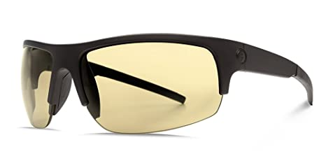 73b62a9de0 Image Unavailable. Image not available for. Color  Electric Visual Tech One  Pro Matte Black OHM+Clear Sunglasses