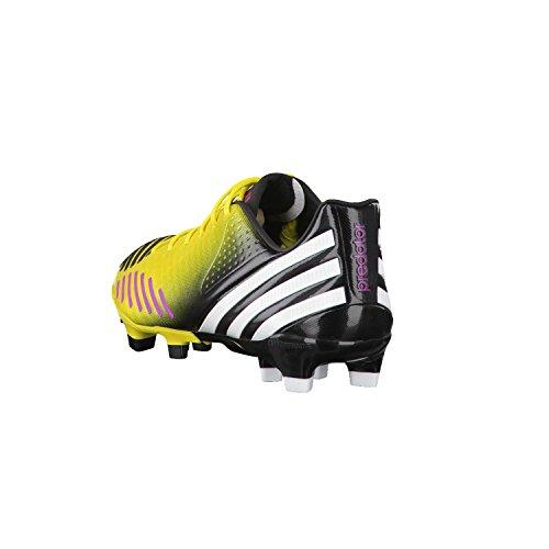 Fanandmore Predator Lz Trx Fg - Zapatillas de fútbol Amarillo