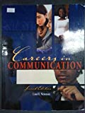 Careers in Communication, Newman, Lisa, 0757555969