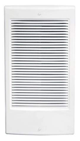 DIMPLEX T23WH1031CW Wall Heater, 1000 750W 240 208V, White