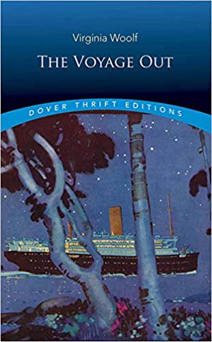 Voyage Out [EN] - Virginia Woolf