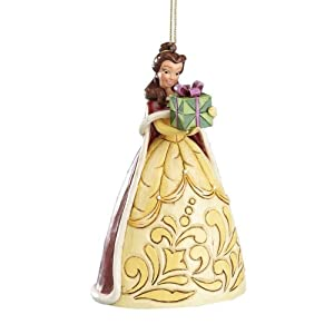 Disney Traditions Beauty And The Beast Beauty Hanging