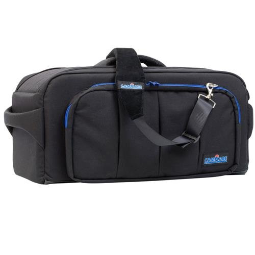 camRade Run and Gun XL Bag for Professional Cameras Up to 25.6'' by CamRade