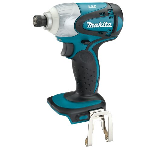 Makita Bare-Tool BTD141Z 18-Volt LXT Lithium-Ion Cordless Impact Driver (Tool only) Review