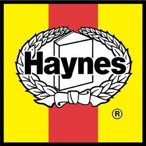 Haynes 10345 Suspension,Steering Tech