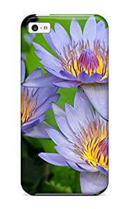 Lelia Monahan Case Cover Protector Specially Made For Iphone 5c Popular Beautiful Flower