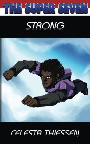 Download Strong (The Super Seven) (Volume 5) pdf epub