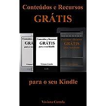 Conteúdos e Recursos grátis para o seu Kindle: Baixar eBooks gratuitos