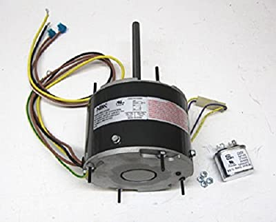 D7909 Replacement 1/4 Hp 220v 1075rpm Condenser Fan Motor - 20042