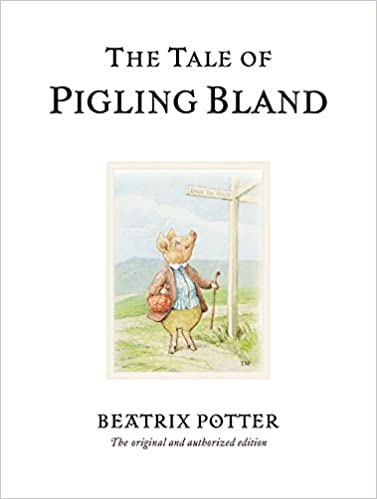 Image result for the tale of pigling bland