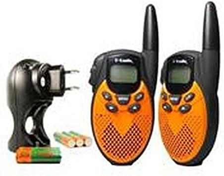 I-Talk ITALK 1100 PACK - Walkie Talkie 1100: Amazon.es: Electrónica