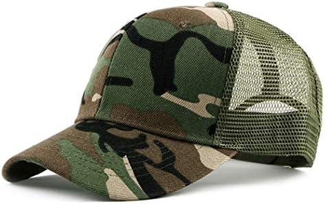 BINGMAX Damen Vintage Stickerei Baseball Cap, Basecap - Straße Hiphop Stil Snapback Cap Sonnenhut Schirmmütze
