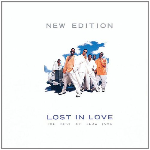 Lost in Love: Best of Slow Jams