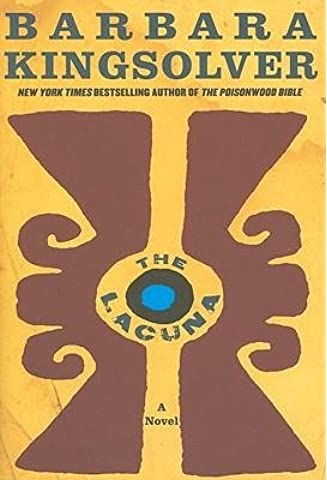 [ The Lacuna - By Kingsolver, Barbara ( Author ) Hardcover 2009 ]