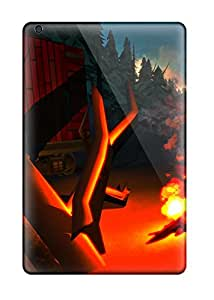 2802439I83153230 Awesome The Long Dark Flip Case With Fashion Design For Ipad Mini