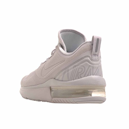 Mesh White Fury Ankle Men's Shoe Nike Basketball High Air Max qzHYO