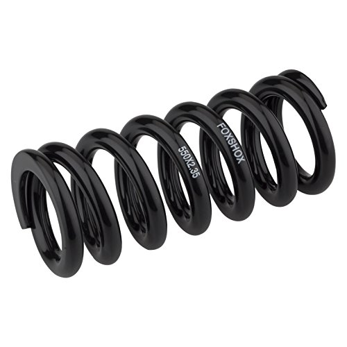 Fox Steel Rear Shock Spring 500x2.0-2.25 Stroke (Best Hardtail For 500)