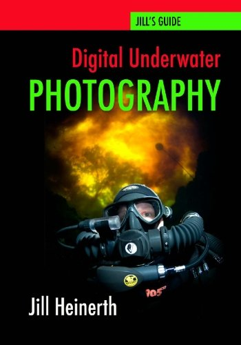 Digital Underwater Photography: Jill Heinerth