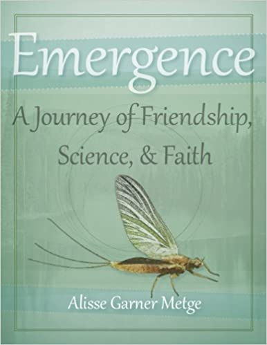 Read Emergence: A Journey of Friendship, Science, and Faith PDF, azw (Kindle), ePub