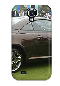 Alanda Prochazka Yedda's Shop New Galaxy S4 Case Cover Casing(lexus Sc430 25)