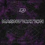 Magnification Hdcd