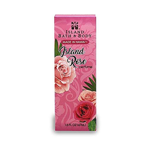 Island Bath And Body Island Rose Perfume