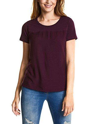 Loganberry 11343 T Cecil Donna Deep Shirt Rot w4ZfaXfqz