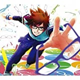 Mucc - Meganebu! (Anime) Intro Theme: World's End [Japan CD] AICL-2609 by Sony Japan